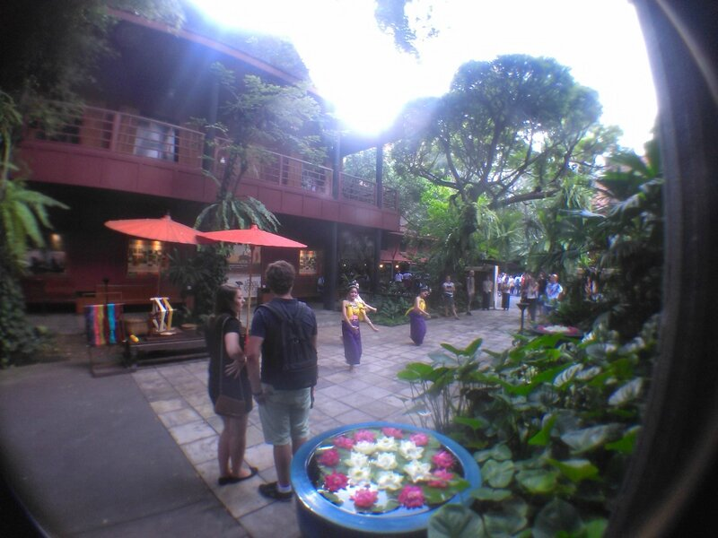 Jim Thompson House 3