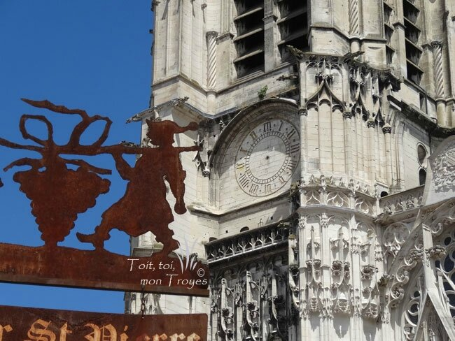cathedral-Troyes