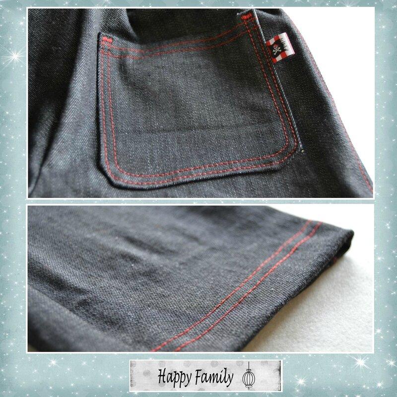 jean avec poches 5