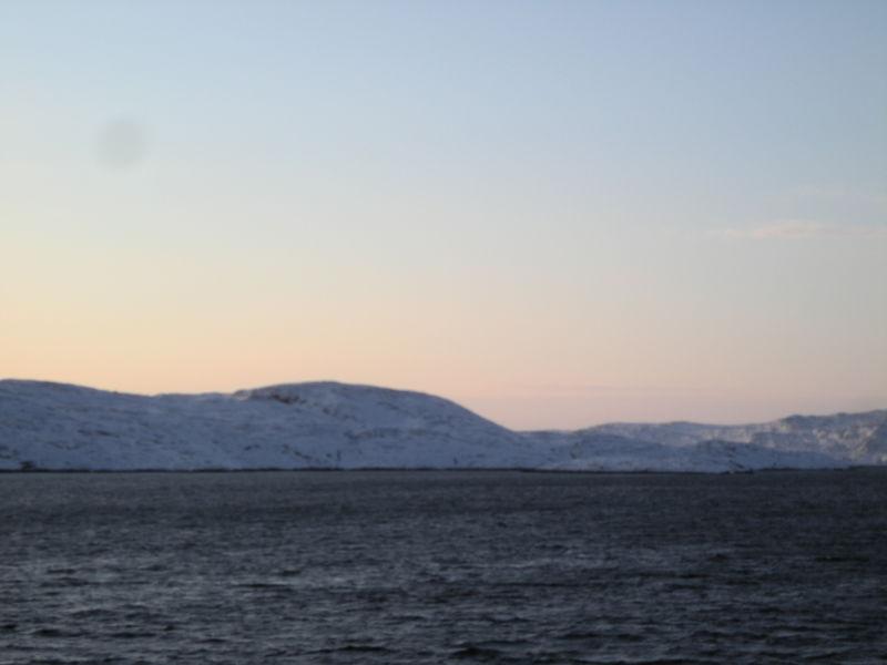 Entre Varso & Kirkenes