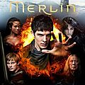 Merlin - Saison 5