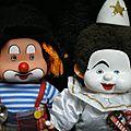 coffret kiki clowns