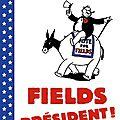 Fields w.c./ fields président.