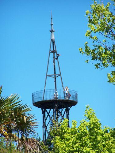 Arcachon-observatoire Ste Cécile