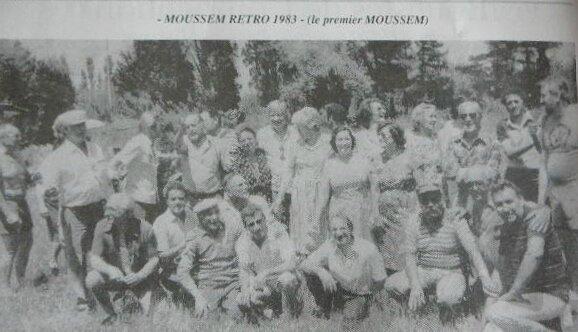 MOUSSEM-1983