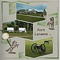 44a Fort Laramie -couverture