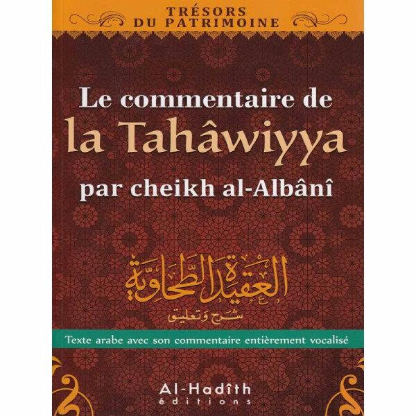 le-commentaire-de-la-tahawiyya-dapres-al-albani