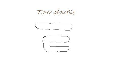 tour double