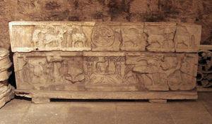 Abbaye_Saint_Victor_Sarcophage_des_brebis_et_des_cerfs_Marseille_99