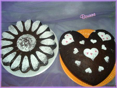 Gâteau au chocolat en poudre (1)