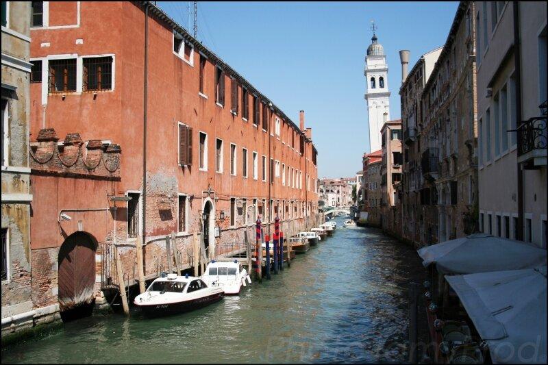 Italie: Venise 04