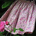 La prr : la petite robe rose