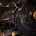 Steam Locomotive 150形 '1', 1872