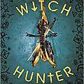 Witch hunter, de virginia boecker