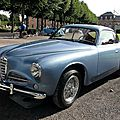 Alfa romeo 1900 sprint coupe - 1953