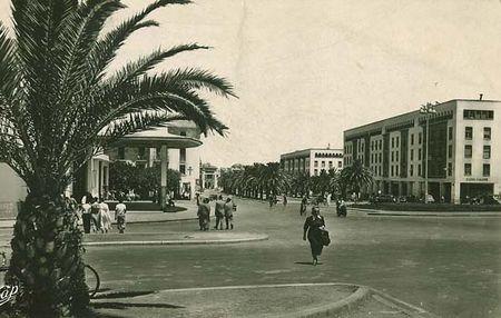 avenueMohamed_V___Rabat