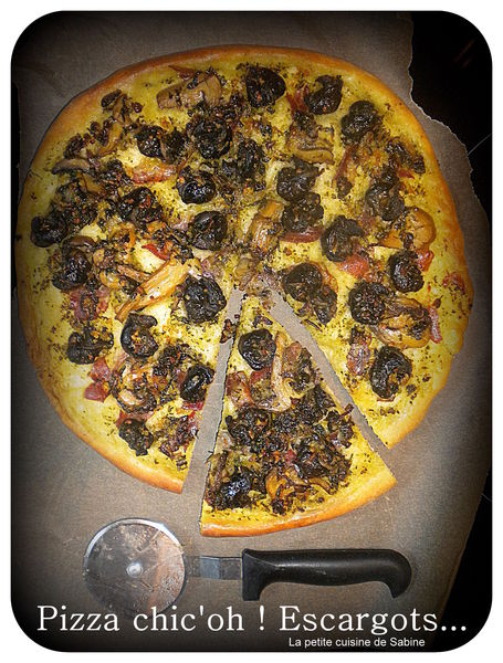 Pizza_chic_oh___Escargots