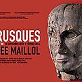 Etrusques. un hymne à la vie