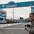 TOUR DE TURQUIE 2011