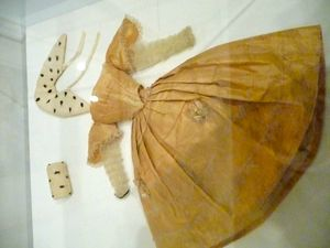 poupée musée brooklyn