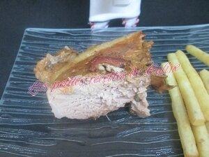 Rouelle de porc au coca cola23