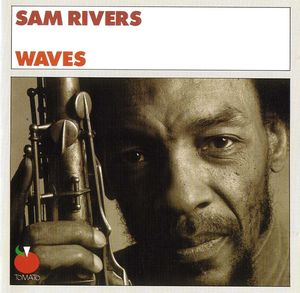 Sam_Rivers___1978___Waves__Tomato_