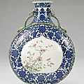 Fall asian decorative arts auction at bonhams san francisco achieves over $2.15 million