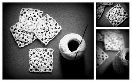 Crochet 20125