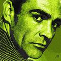 Camaïeu Vert A