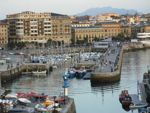 Donostia-Port