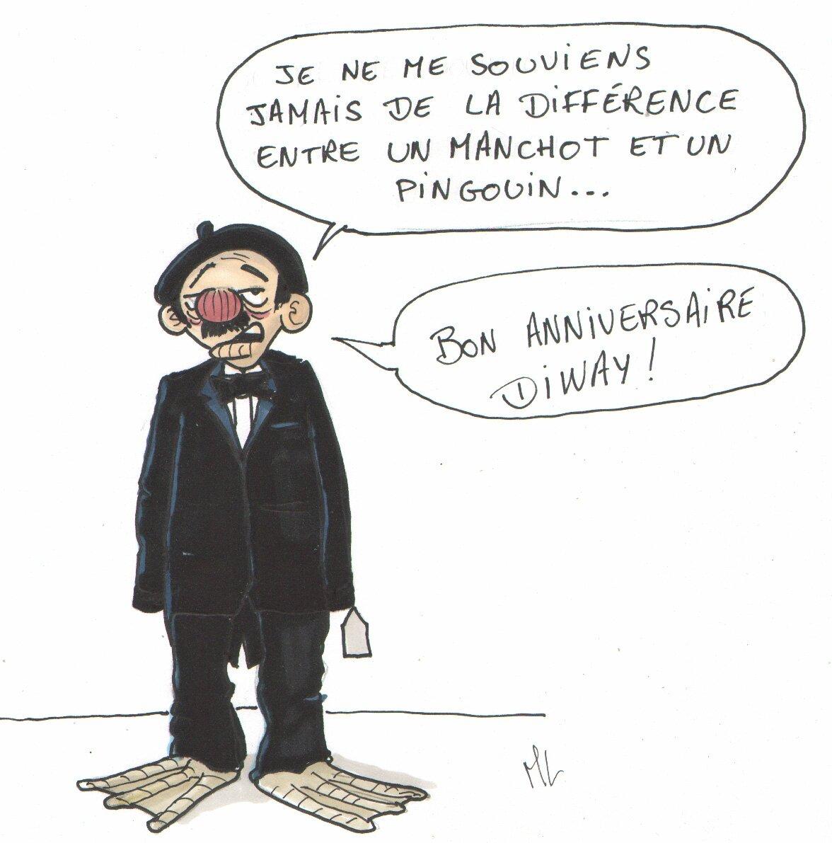 Le Blog De Papy Sk8er Bd Humoristique