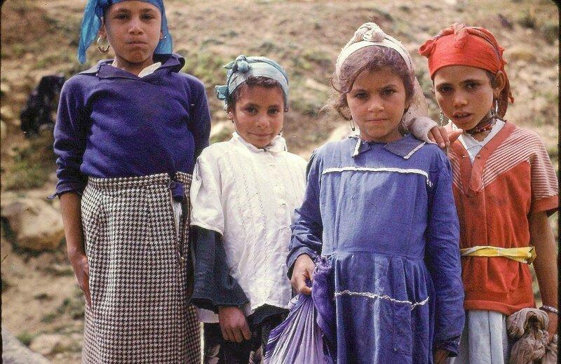 algerie,civils et militaires (25)