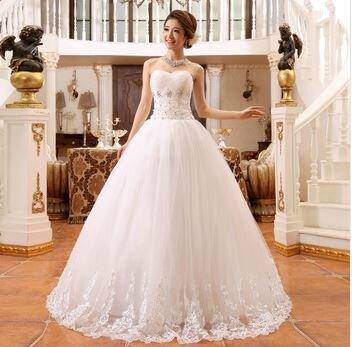 """Robe de mariée """"Caroline"""" T 38 neuve blanche tulle"""