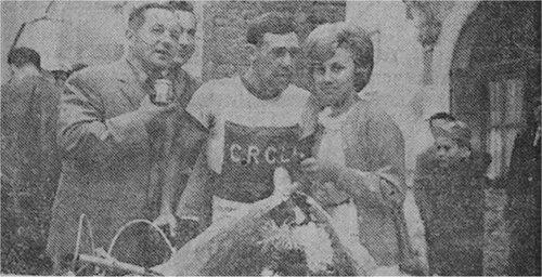 Augignac 1965 bis