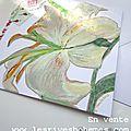 Marimerveille Carte fleur de Lys 1