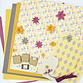 Kit atelier multi*pages de janvier