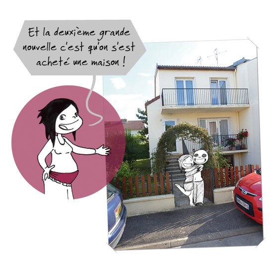 Annonce grossesse 3