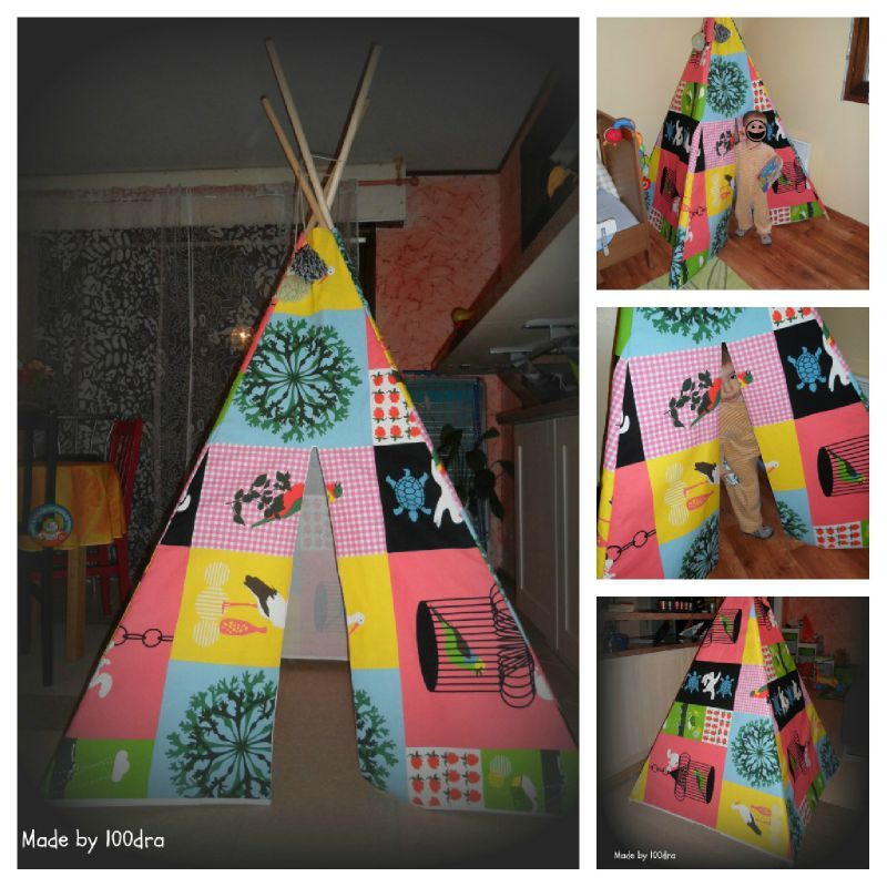 tipi with cabane enfant ikea. Black Bedroom Furniture Sets. Home Design Ideas