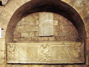 Abbaye_Saint_Victor_Sarcophage_de_sainte_Eus_bie_Marseille_90