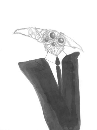 Mr Ancre