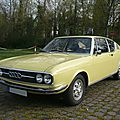AUDI 100 Coupé S Ludwigshafen (1)