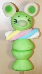 Bonbon souris