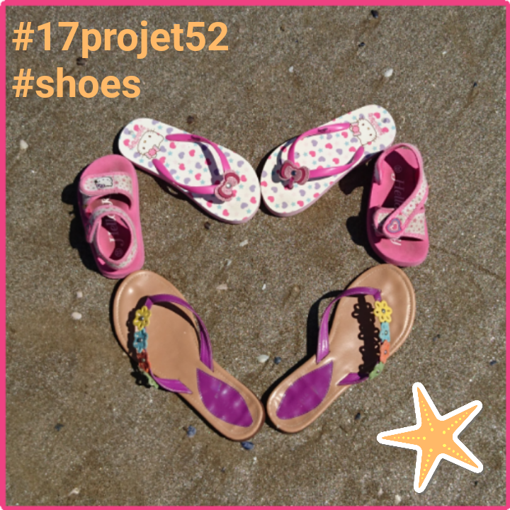 25 projet52 2017 - Shoes