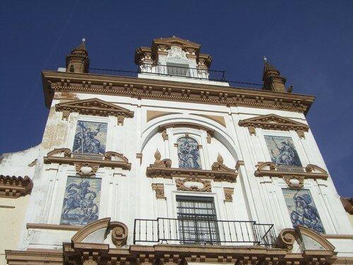 Hôpital de la Charité, Séville