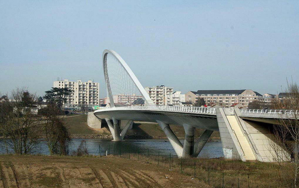 Orléans Pont de L'Europe-01-Dept 45