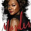How to get away with murder [saison 3]