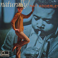 Nat Adderley - 1961 - Naturally ! (Fontana)