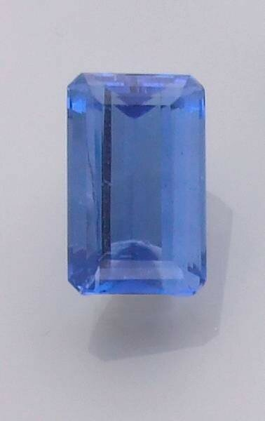 Blue Fluorite, Morocco/Maroc