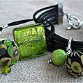 U 2013/ colliers sautoirs et bracelets hiver 2013