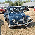Renault 4cv découvrable saprar (1948-1949)